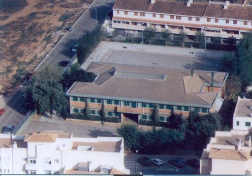 Colegio Son Verí