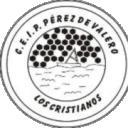 Centro Público Agaete Pepe Dámaso de Agaete