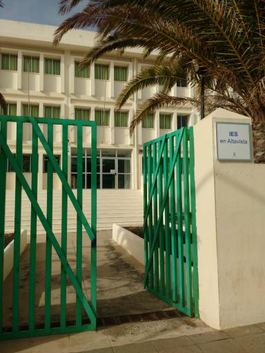 Instituto En Altavista