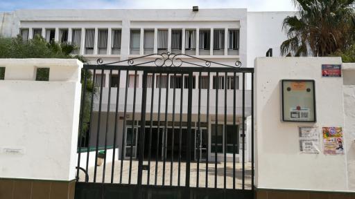 Instituto Las Salinas