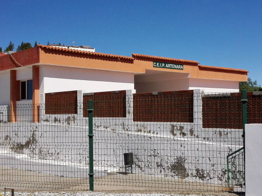 Colegio Artenara