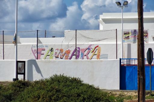 Colegio La Caleta De Famara