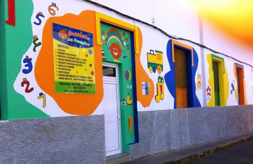 Escuela Infantil Los Naranjitos Ii