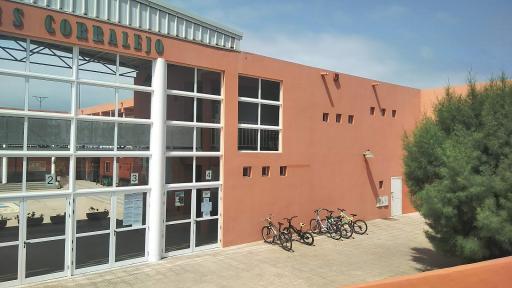 Instituto Corralejo