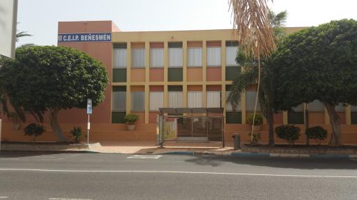 Colegio Beñesmen