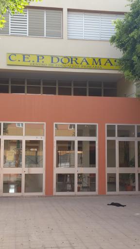 Colegio Doramas