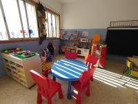 Escuela Infantil José Melián Rodríguez