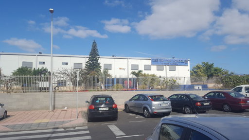 Colegio The British School Of Gran Canaria South