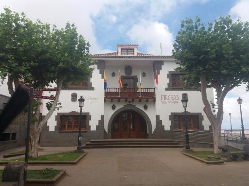 Colegio Villa De Firgas