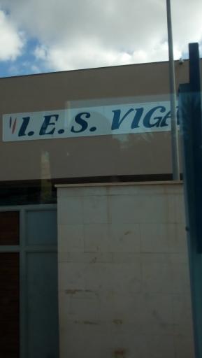 Instituto Vigán