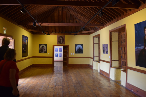 Instituto La Oliva