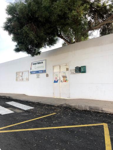 Colegio Lajares