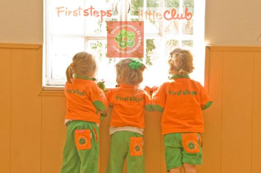 Escuela Infantil First Steps