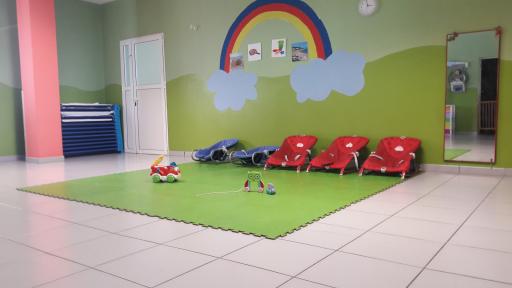 Escuela Infantil La Ardilla Amarilla