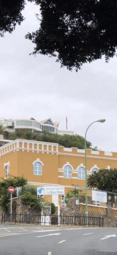 Colegio La Blanca Paloma