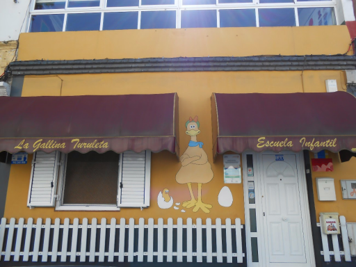 Escuela Infantil La Gallina Turuleta