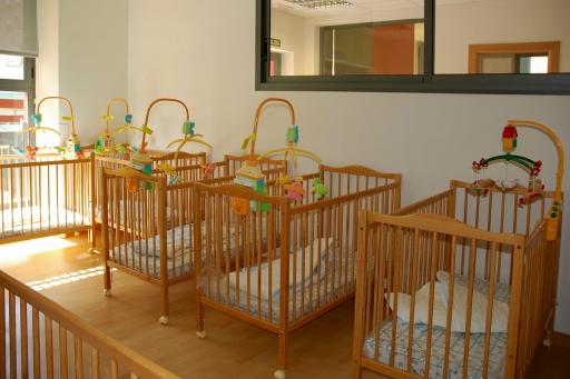Escuela Infantil Los Tiquis