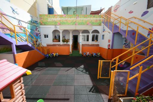 Escuela Infantil Mi Cole De Vegueta