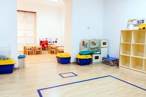 Escuela Infantil Pizquito
