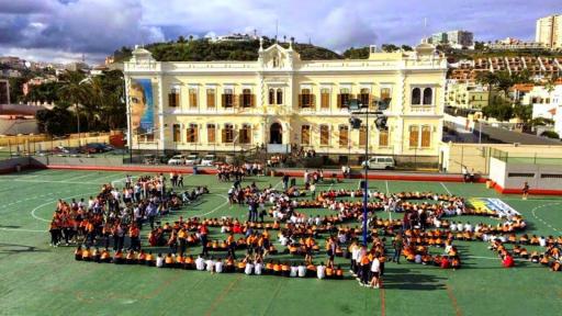 Colegio Salesianos Sagrado Corazón De Jesús