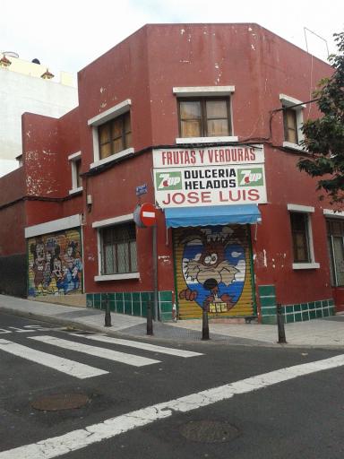 Colegio San Martín De Porres