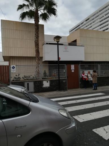 Colegio Marpe-Ciudad Jardín