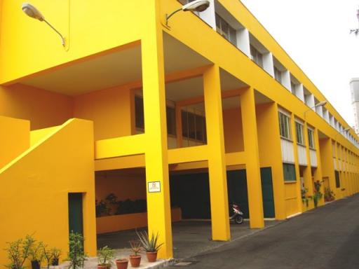 Colegio César Manrique