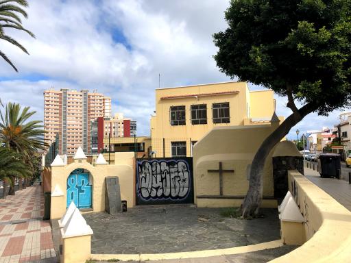 Colegio Isabel La Católica