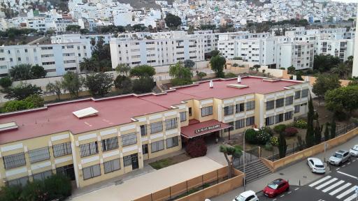 Colegio Islas Baleares