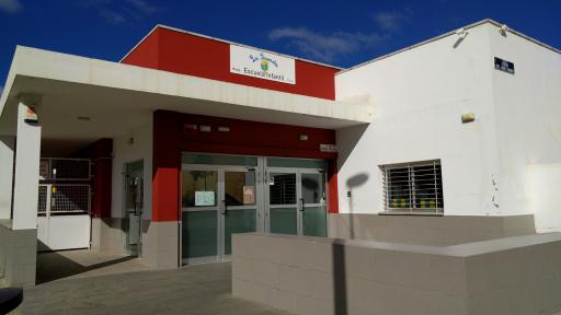 Escuela Infantil La Sirenita (tamaraceite)