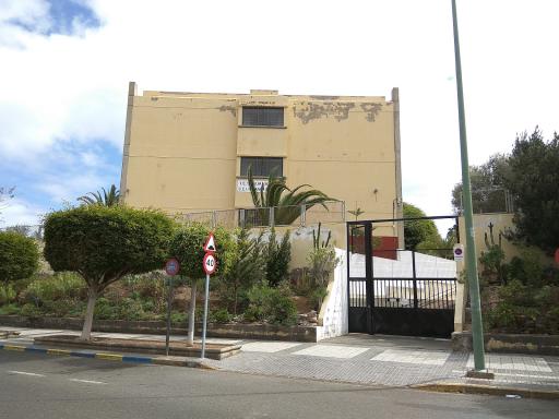 Instituto Guanarteme