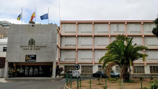 Instituto Isabel De España
