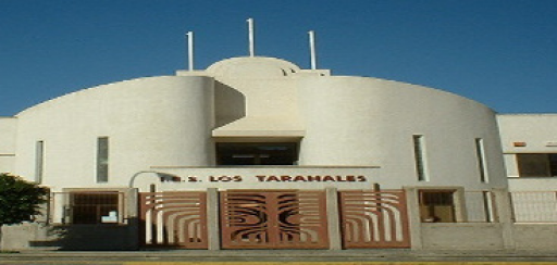 Instituto Los Tarahales