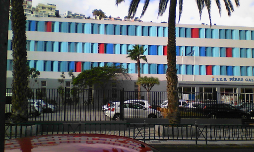 Instituto Pérez Galdós
