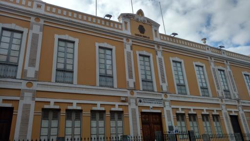 Instituto Politécnico Las Palmas