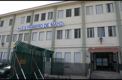 Instituto Primero De Mayo