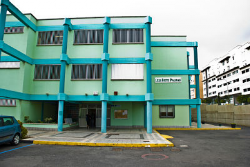 Instituto Siete Palmas