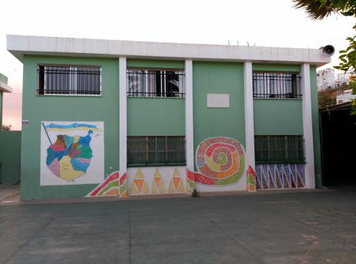 Colegio Padre Collado