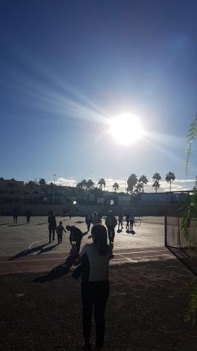 Colegio Oasis De Maspalomas