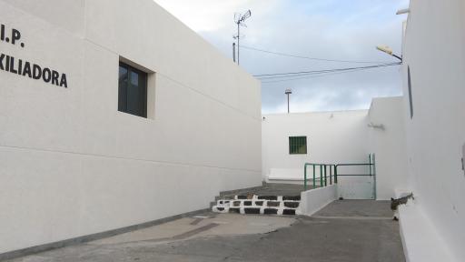 Colegio María Auxiliadora