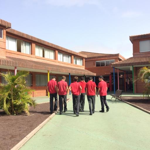 Colegio Atlantic School Garoé