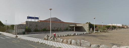 Instituto Playa De Arinaga