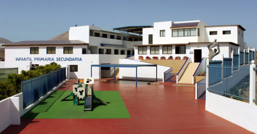 Colegio Centro Educacional Daos