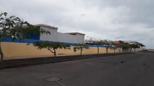 Colegio Puerto Cabras