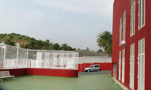 Colegio Matilde Téllez