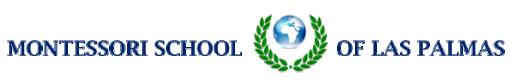 Colegio Montessori School Of Las Palmas