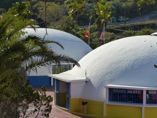 Colegio The American School Of Las Palmas