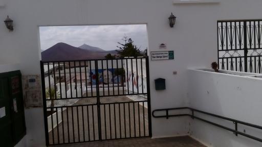 Colegio César Manrique Cabrera