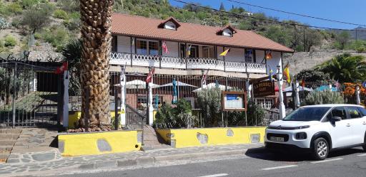 Colegio Tejeda