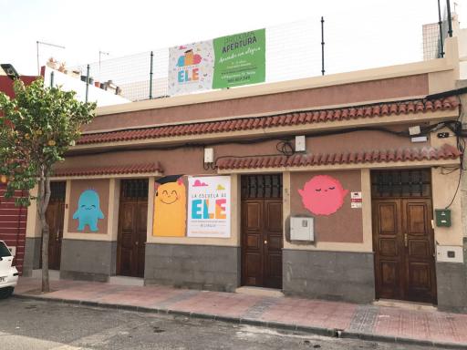 Colegio La Escuela De Ele